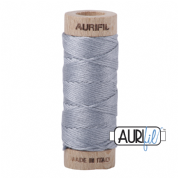 Aurifloss - 6-strand cotton floss - 2610 (Light Blue Grey)